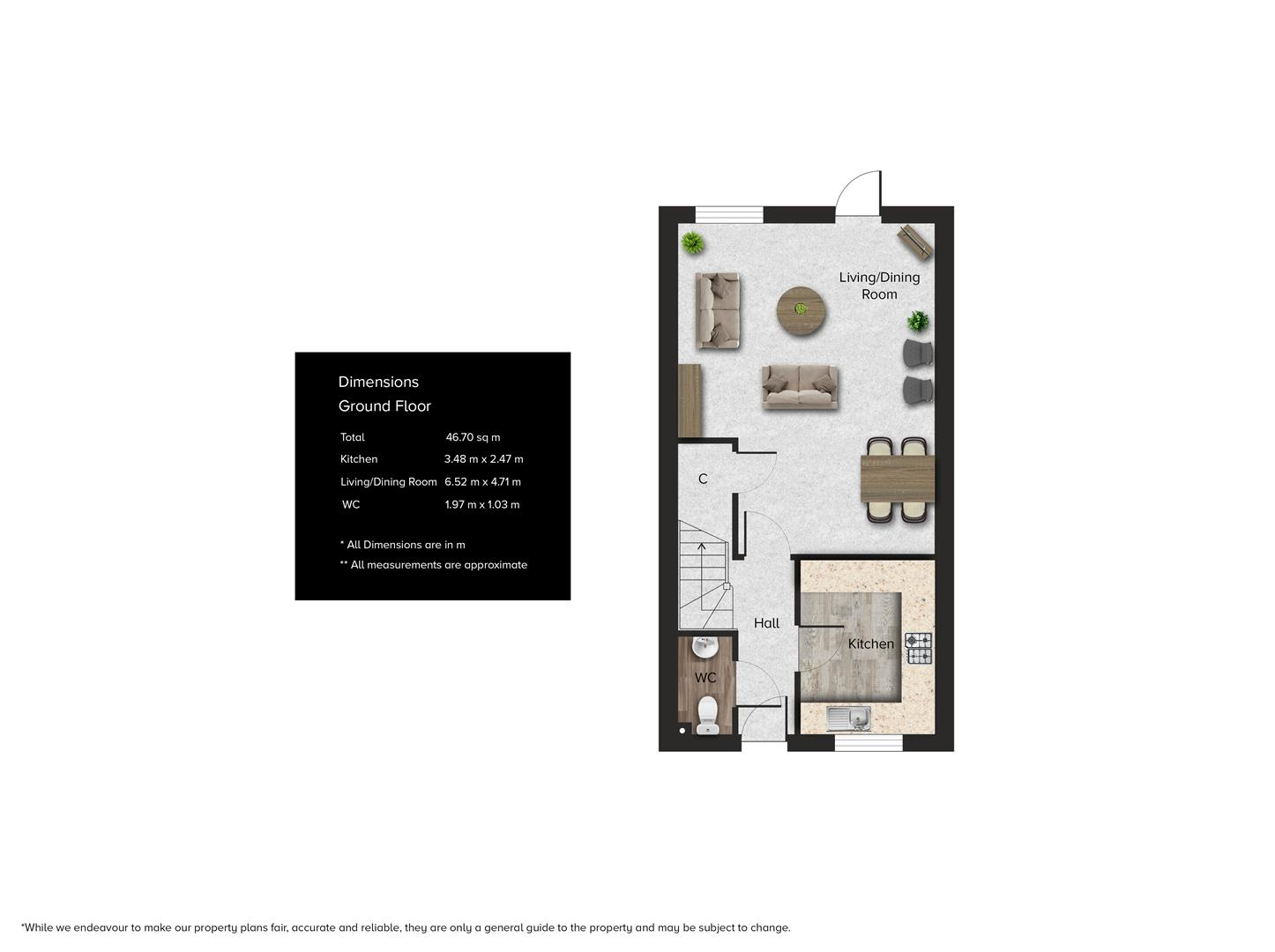 Little Meadow, Cranleigh_Plots 55 & 57_GF_High res